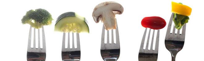 | Vegetarisch & Teigspezialitäten